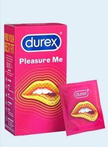 Bao cao su Úc Pleasure Me- hộp 30 cái