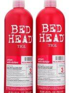 Bộ dầu gội xả TIGI Bed Head mầu đỏ 750ml