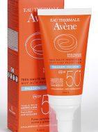 Kem chống nắng Avene Emulsion SPF 50