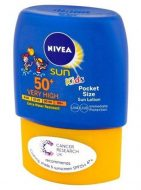 Kem chống nắng cho trẻ em Nivea Sun Kids 50+