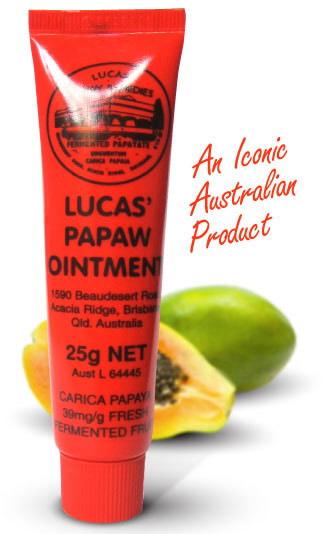 Kem Lucas Úc