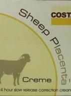 Kem dưỡng da nhau thai cừu Costar - Úc