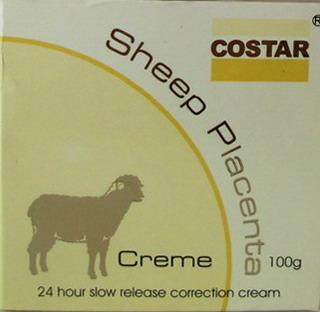 Kem nhau thai cừu Costar