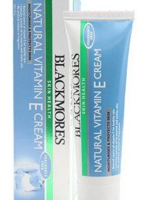 Kem dưỡng da Vitamin E Blackmores