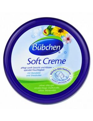 Kem nẻ Soft Creme Bubchen Đức
