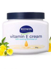 kem dưỡng redwin vitamin e cream hộp 300g