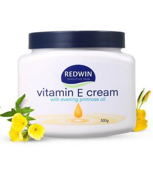 Kem dưỡng Vitamin E cream Redwin
