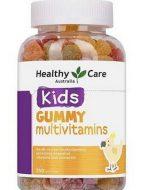Kẹo gummy healthy care Multivitamin 250 viên