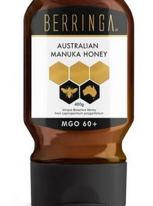 Mật Ong Úc Berringa - MGO 60+