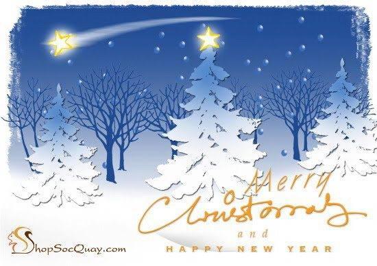 Chúc Quý khách và gia đình một Noel an lành và một năm mới tràn đầy niềm vui, hạnh phúc!