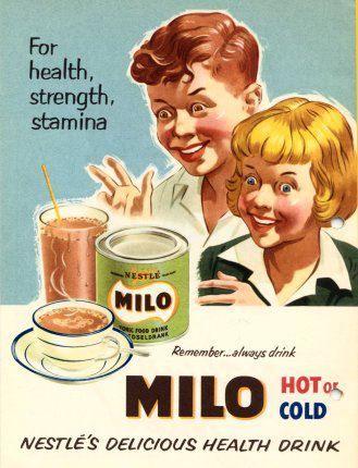 Sữa Milo Úc- sản phẩm được ưa chuộng qua nhiều thế hệ