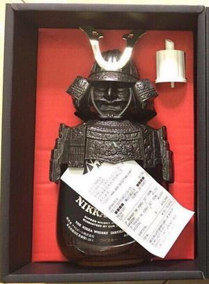 Rượu Nikka Samurai Nhật Bản