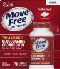 Thuốc bổ khớp Move Free Advanced