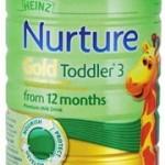 Sữa Nurture Gold số 3 - sữa Úc - nurture gold toddler