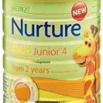 Sữa Nurture Gold số 4 - nurture gold junior