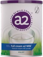 Sữa nguyên kem A2 hộp 850gr