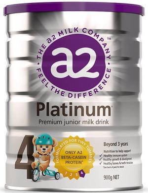 Sữa A2 Platinum số 4