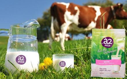 Sữa A2 tách kem Úc túi 1kg
