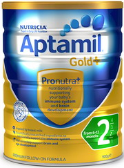 Sữa Aptamil Gold số 2