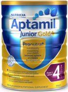 Sữa Aptamil Gold Úc số 4