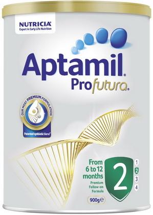 Sữa Aptamil Úc số 2