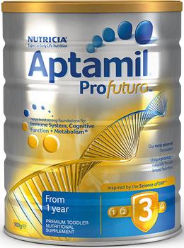 Sữa Aptamil Profutura Úc số 3