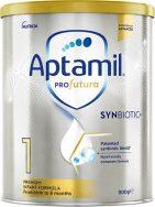 Sữa Aptamil Úc SynBiotic số 1 - mẫu mới 2021