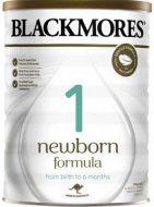 Sữa Blackmores Úc số 1 – mẫu mới 2019