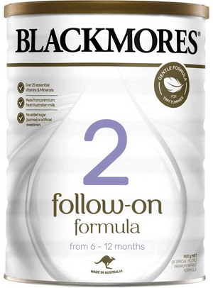 Sữa Blackmores số 2 (Follow On Formula)