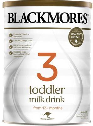 Sữa Blackmores số 3 (Toddler Formula)