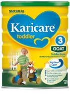 Sữa Dê Karicare số 3 - Karicare Goat Toddler