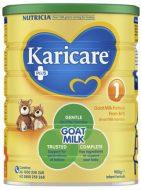 Sữa Dê Karicare số 1 - Karicare Goat Milk