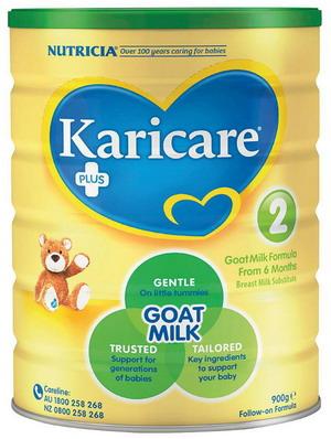 Sữa Dê Karicare số 2