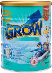 Sữa Grow Singapore - Abbott