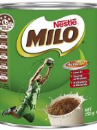 Sữa Milo Úc hộp 750g