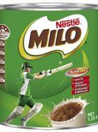 Sữa Milo hộp 1,25 Kg - Úc