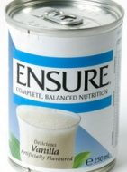 Sữa nước Ensure - Úc