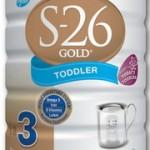 Sữa S26 Gold 3 - Úc