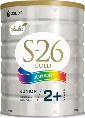 Sữa S26 Gold số 2+ (số 4)