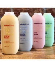 Sữa tắm Method Body Wash 532ml