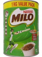 Sữa Milo Úc hộp 1kg