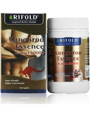 Thuốc Kangaroo Essence Rifold Kmax 50000
