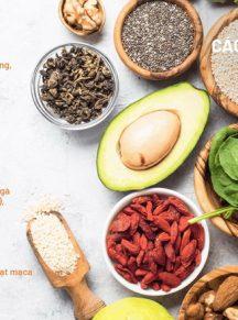 Ăn gì để cung cấp đủ Lysine cho cơ thể bé mỗi ngày