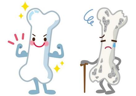 Bổ sung Calcium Magnesium vitamin D3 cho xương chắc khỏe