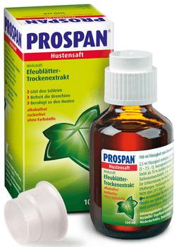 Siro ho Prospan – Đức
