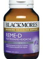 Thuốc điều trị đau nửa đầu, rối loạn tiền đình BlackMores Úc