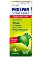 tinh chất trị ho Prospan Úc lọ 20ml