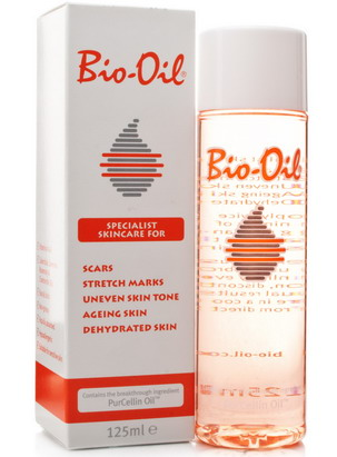 Tinh dầu Bio Oil 125ml Úc
