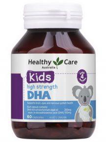 VIên bổ sung DHA Kid Úc 60 viên