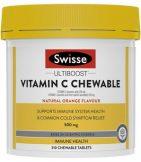 Vitamin C Swisse 500mg - hộp 310 viên